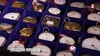 Adjugé vendu - Collection horlogère