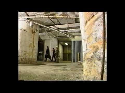 Secret Bunker Burlington Film