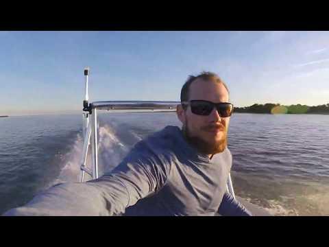 Skimmer skiff - смотреть онлайн на Hah Life
