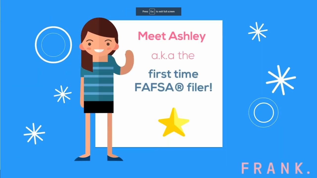 How to Sign Your FAFSA® with an FSA ID