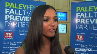 Interview Jessica Lucas Melrose Place 2.0 (anglais)