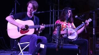 Little  Sadie - Billy Strings - High Sierra Music Fest - 06.30.17 - Doc Watson Tribute