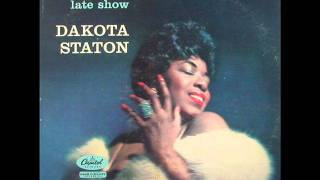 Dakota Staton-Trust in Me.wmv
