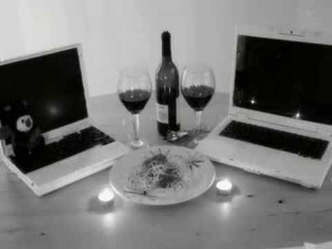 Zakochane laptopy