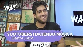 Entrevista a Dante Caro