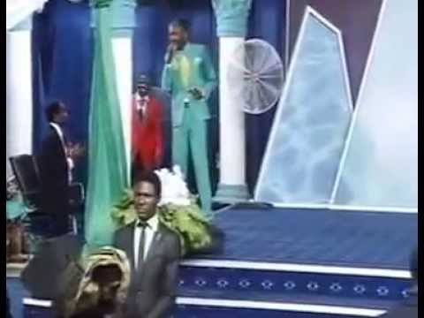Download #Apostle Johnson Suleman #When Things Are Against You #1of3 HD Mp4 3GP Video and MP3
