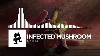 Infected Mushroom - Spitfire [Monstercat Release]