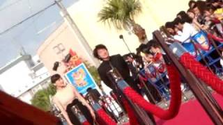 綾瀬はるか沖縄国際映画祭