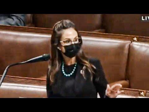 Lauren Boebert Makes Up Story To Defend Her Second Amendment BS
