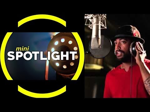 Cliff Beach Interview | AfterBuzz TV's Mini Spotlight...
