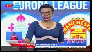 Gor Mahia meet mashemeji AFC Leopards at Nyayo national stadium on 7th May 2017