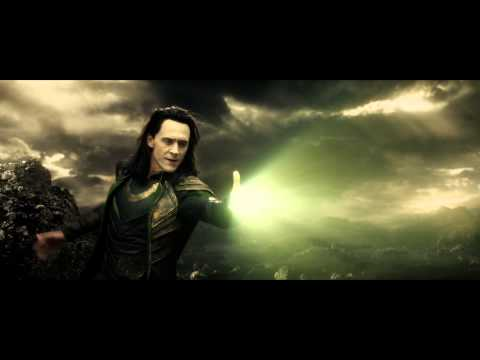 Thor: The Dark World TV Spot 'Be the First'