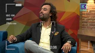 Satyaraj Acharya got pranked by Swastima khadka & Kantipur Team | It's my show Kantipur HD