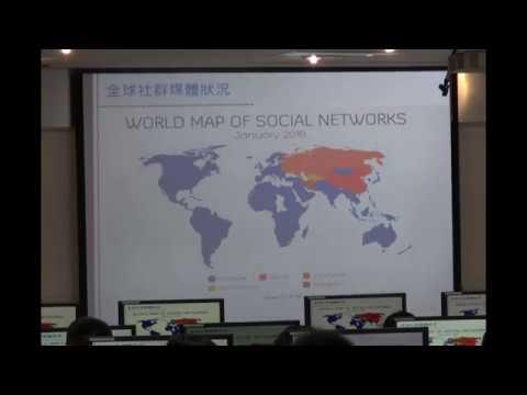 社群媒體經營手法-吸客活動的類型