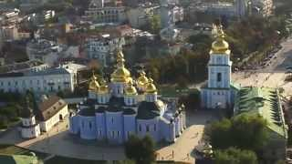 preview picture of video 'City of Kiev, Ukraine - Unravel Travel TV'