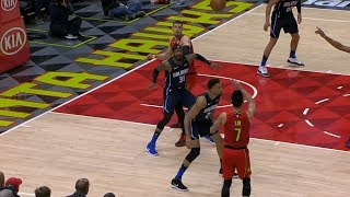 Jeremy Lin Highlights - Magic at Hawks 2/10/19