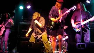 Back N Black AC/DC tribute - I Put The Finger On You