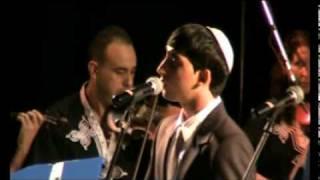 פיוטים - נער הפלא הפייטן ינון אלי'ה גבאי