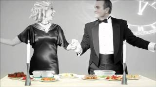 """Let's Do Lunch!"" with Sam Harris: Kelly's Fantasy Silver Screen Movie Musical"