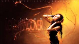 Faydee - Love Hangover (DOWNLOAD+LYRICS)