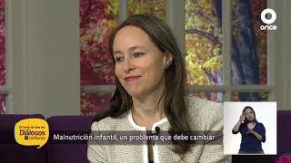 Diálogos en confianza (Salud) - Malnutrición infantil, un problema que debe cambiar