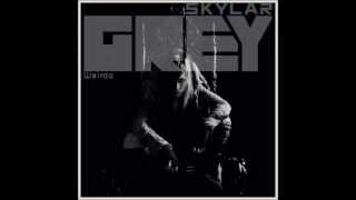 Skylar Grey - Weirdo (Official Audio) | Don't Look Down | 2013