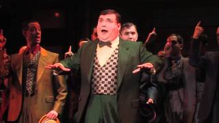 """Sit Down You're Rockin' the Boat"" from Guys and Dolls at The 5th Avenue Theatre"