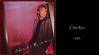Chris Rea - Chris Rea (1982 LP Album Medley)