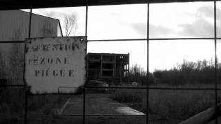 preview picture of video 'Découvertes urbex   Ardoisières de Nyoiseau'