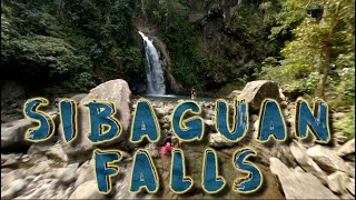 Cinematic FPV Travel Vlog 4K | Chasing Waterfalls | Sibaguan falls, Camarines sur