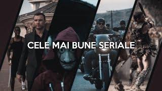 TOP 15 CELE MAI BUNE SERIALE VĂZUTE DE MINE
