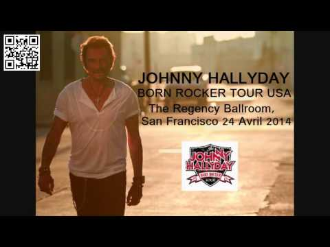 download lagu mp3 mp4 Johnny Hallyday San Francisco 2014, download lagu Johnny Hallyday San Francisco 2014 gratis, unduh video klip Download Johnny Hallyday San Francisco 2014 Mp3 dan Mp4 Full Gratis