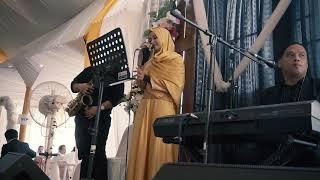 Halaqah Cinta   Kang Abay (Cover By Talitha)