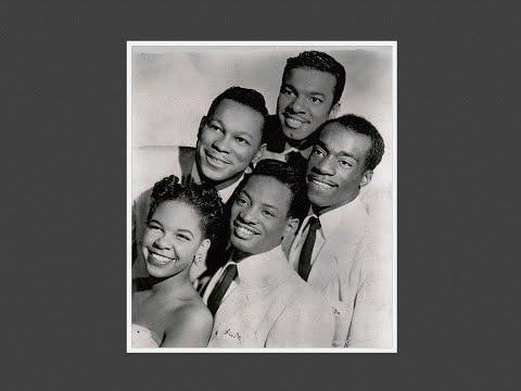 The Platters - Only You (subtitulado al español)ESTEREO