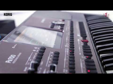 Introduction to Korg Pa1000 Indian Style Part-1 - Youtube