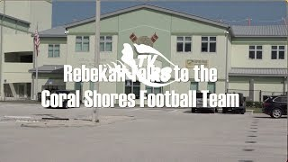 Coral Shore Football Team