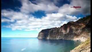 Канарські острови. Канарський архіпелаг, Іспанія.
