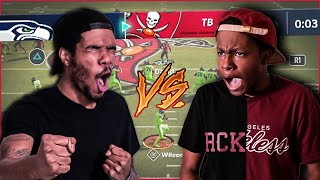 This Game Is IMPORTANT! Trent vs Juice In An Epic Proving Grounds! (Madden 21 Beef Ep.21)