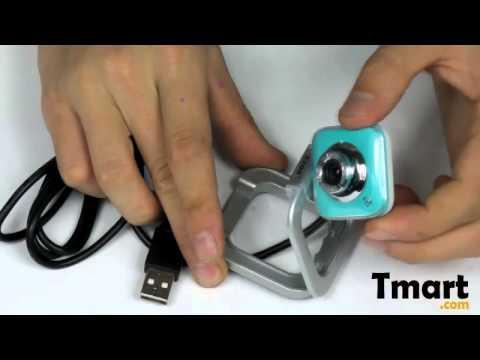 8.94 8MP USB Ultra-HD PC Video Webcam Web Camera with Clip