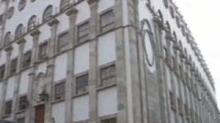 preview picture of video 'Universidad de Guanajuato'