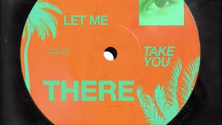 Max Styler   Let Me Take You There (feat. Laura White) [Lyric Video] | Dim Mak Records