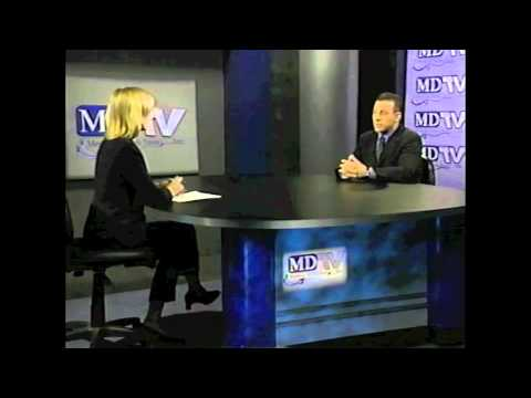 MDTV Interview with Dr. Michael A. Epstein