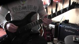 Video Hammerfall Aphasia Europe Cover 2