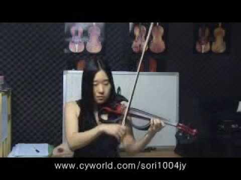 Goong OST Ice Pond - 두번째 달 - Saijinyong - Video - 4Gswap org
