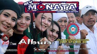 ALBUM NEW MONATA   LIVE GELORA DELTA   SIDOARJO