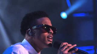"August Alsina- ""Make It Home"" Live (Full Performance) @ UNCF 'An Evening of Stars'"