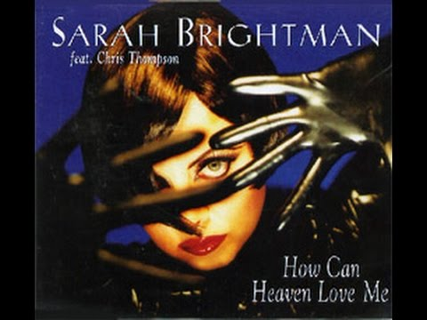 How Can Heaven Love Me cover