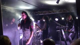 Evergrey - I'm Sorry (Live at Harrys Gävle 22.7.2016)