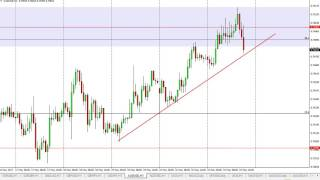 AUD/USD AUD/USD Technical Analysis for May 24 2017 by FXEmpire.com