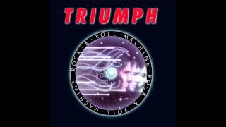 Triumph | Rock N' Roll Machine [HQ]